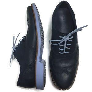 Cole Haan Great Jones Wingtip Oxford Shoe Size 9.5